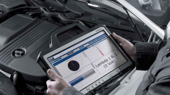 Comment utiliser un outil de diagnostic automobile ?