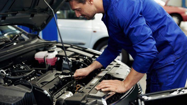 Quels sont les signes d'une panne moteur ?